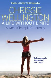 A life without limits book cover
