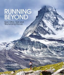 Running beyond book cover