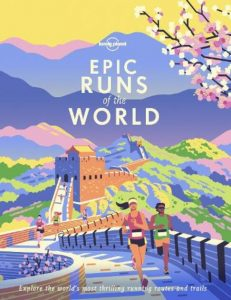 Epic runs of the world book cover