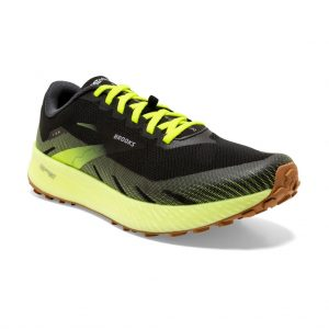Brooks Catamount Trail Running Shoe